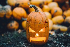 How to celebrate halloween in Costa Rica