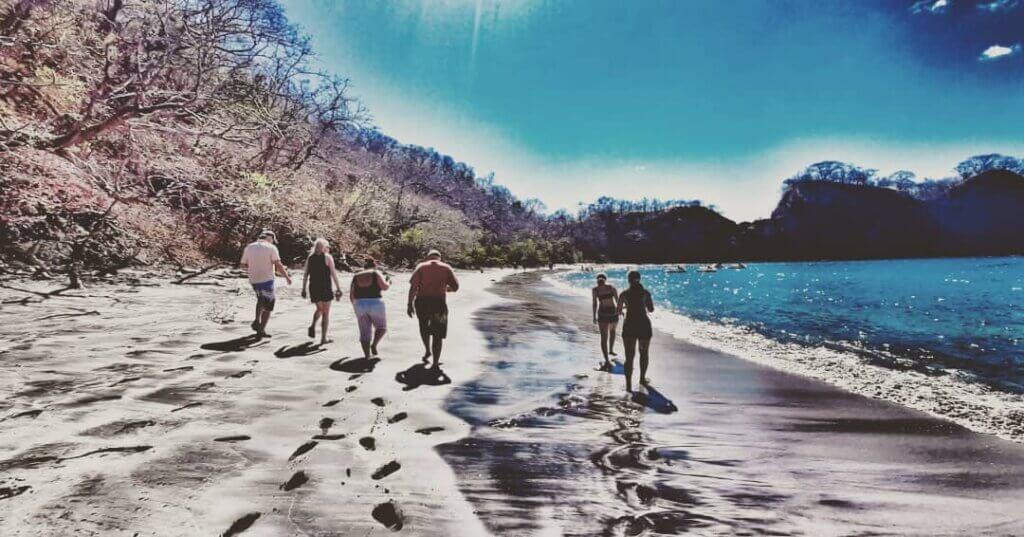 Del Coco Beach, Guanacaste, Costa Rica