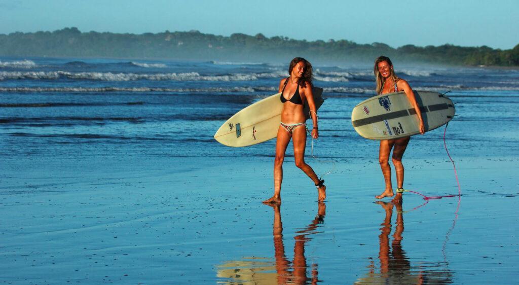5 Main Reasons To Go Jaco To Beach