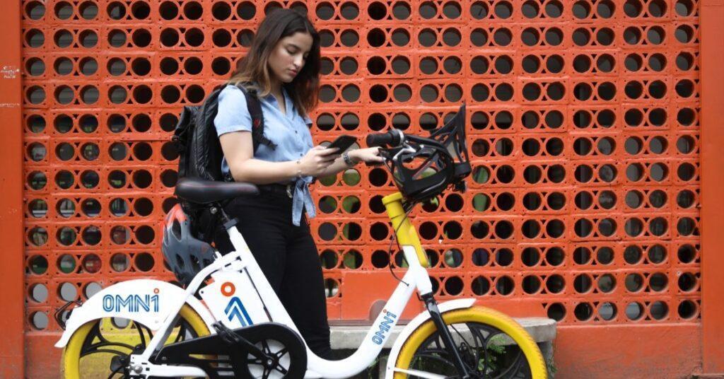 Rent a Bike In San Jose, Costa Rica