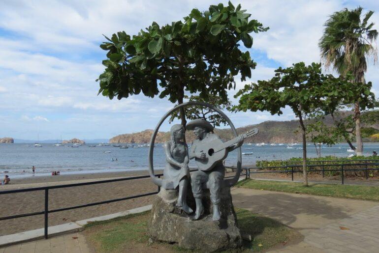 Playa del Coco, Guanacaste, Costa RicaPlaya del Coco, Guanacaste, Costa Rica