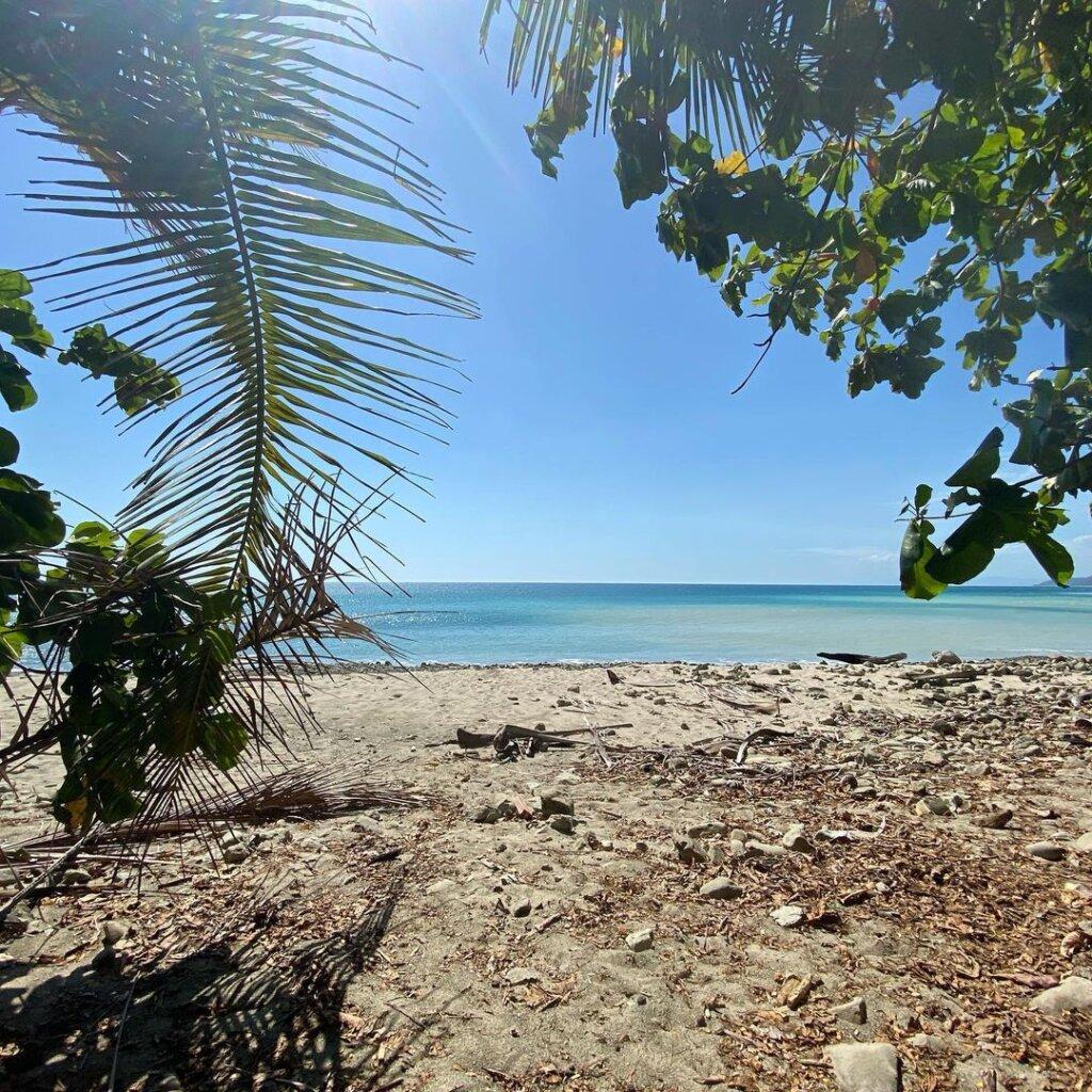 Malpais Beach - Summer - Guanacaste