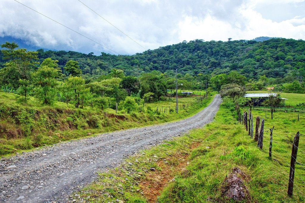 Rio Celeste, Guanacaste Costa Rica